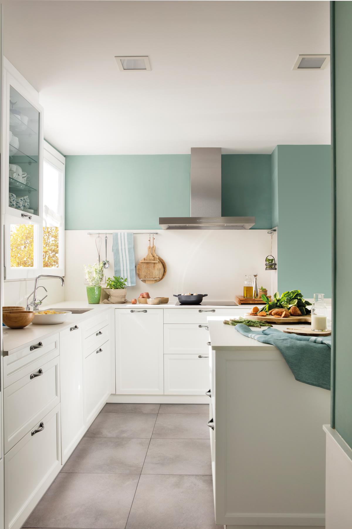 Cocinas de dise o por menos de euros casa dise o for Arredare casa con 10000 euro