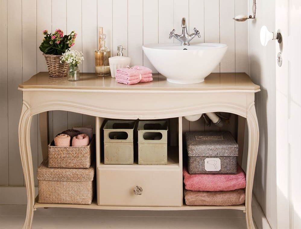 Mueble para guardar toallas de bano for Muebles para almacenar