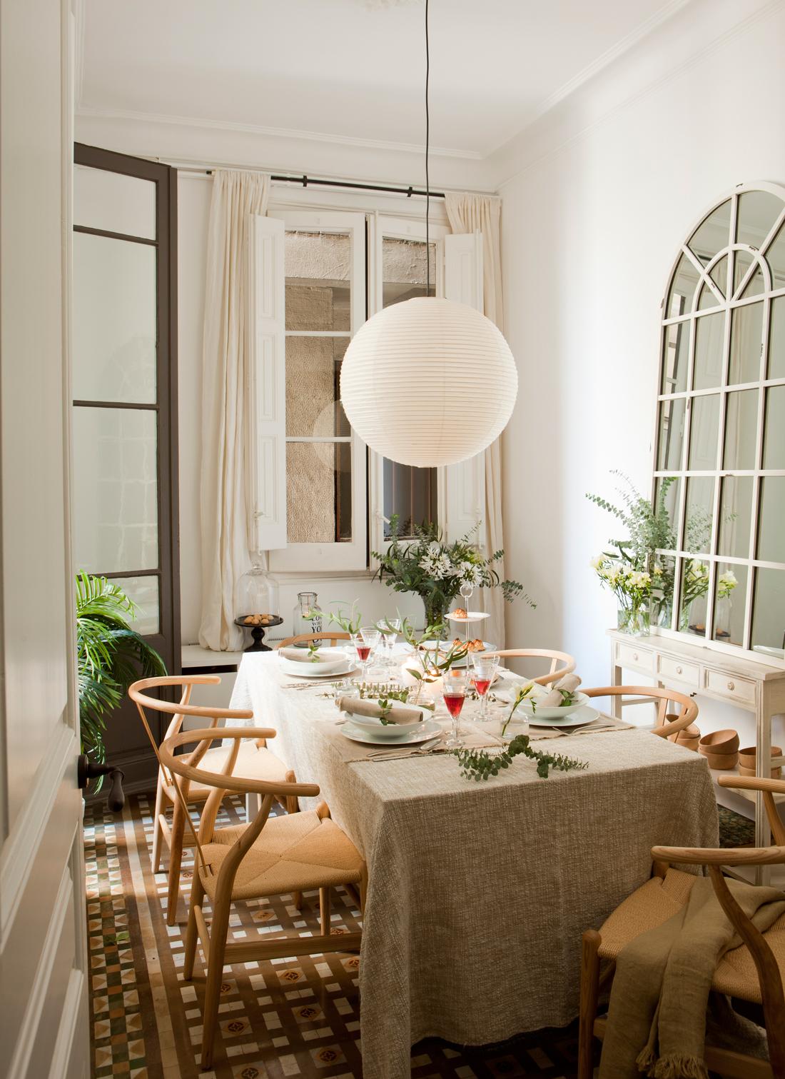 Muebles de cocina elmueble for Cocina con muebles antiguos