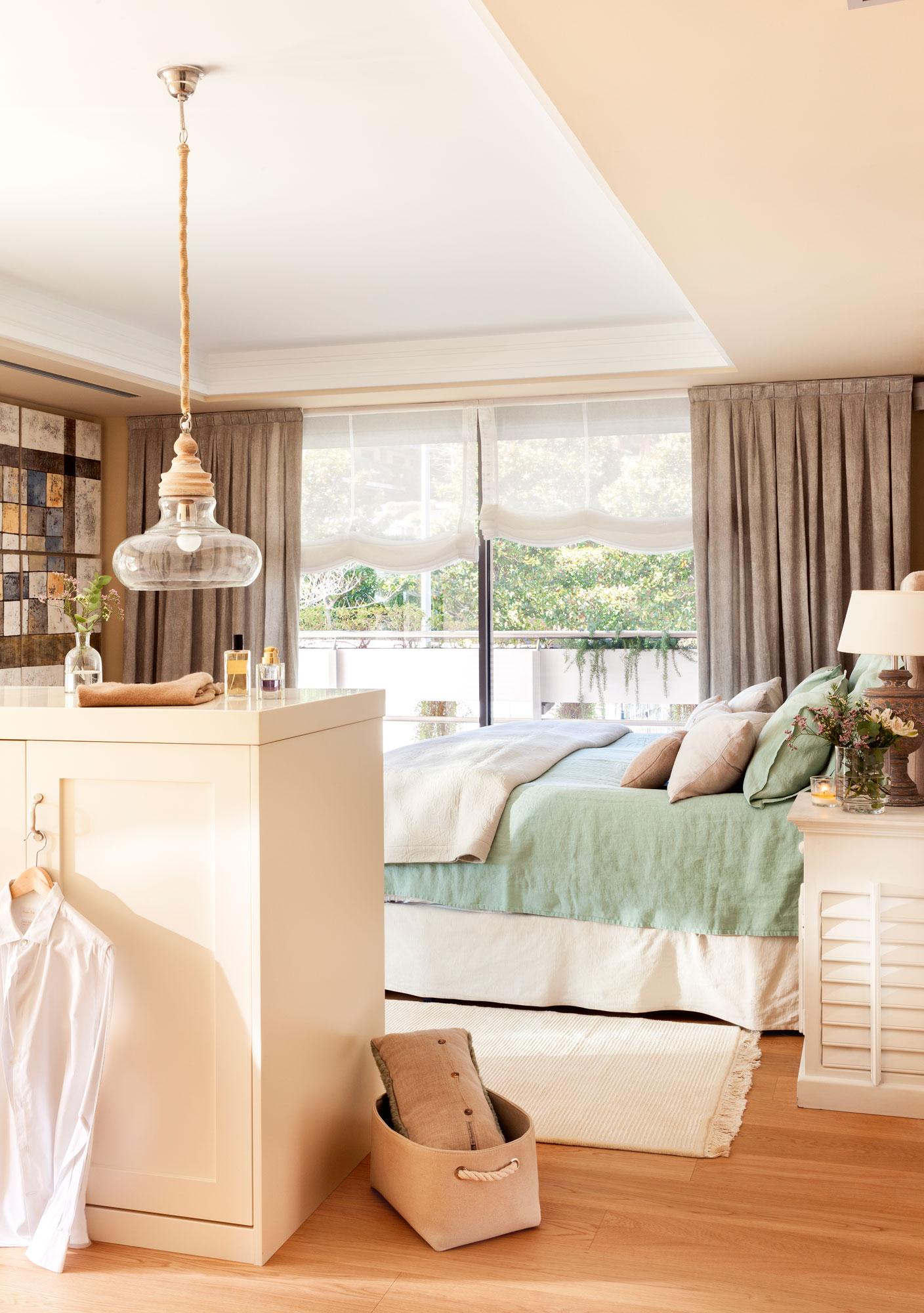 10 desastres que debes evitar cuando elijas las cortinas - Estores dormitorio ...