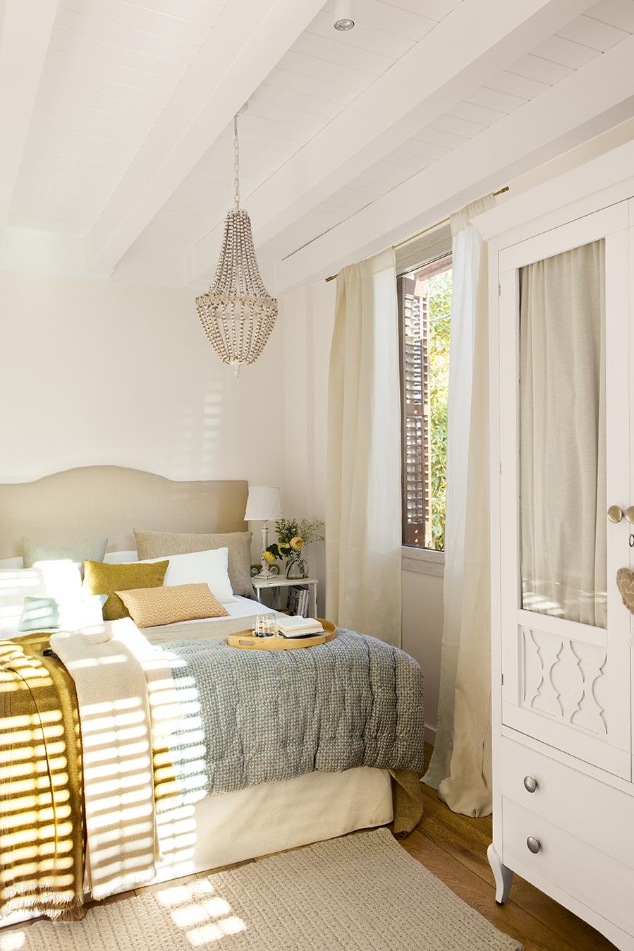 Muebles empotrados para dormitorios argare es un centro for Dormitorio wengue