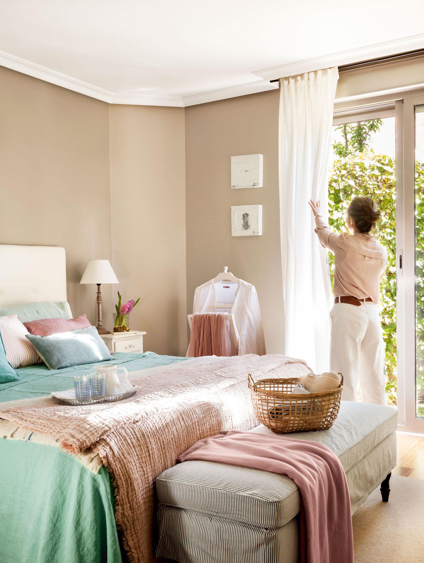 10 desastres que debes evitar cuando elijas las cortinas for Cortinas para armarios empotrados