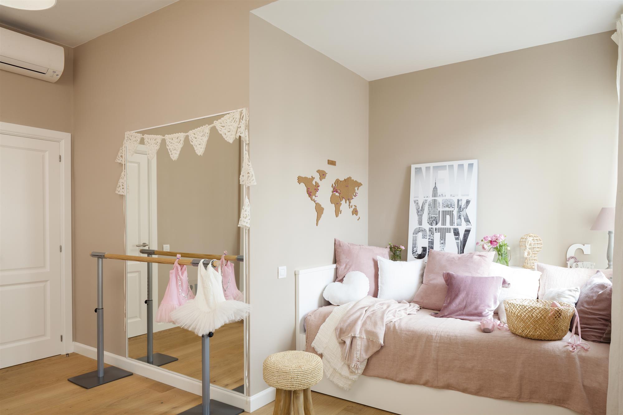 Ni 241 Os Muebles Y Decoraci 243 N De Habitaciones Infantiles El Mueble