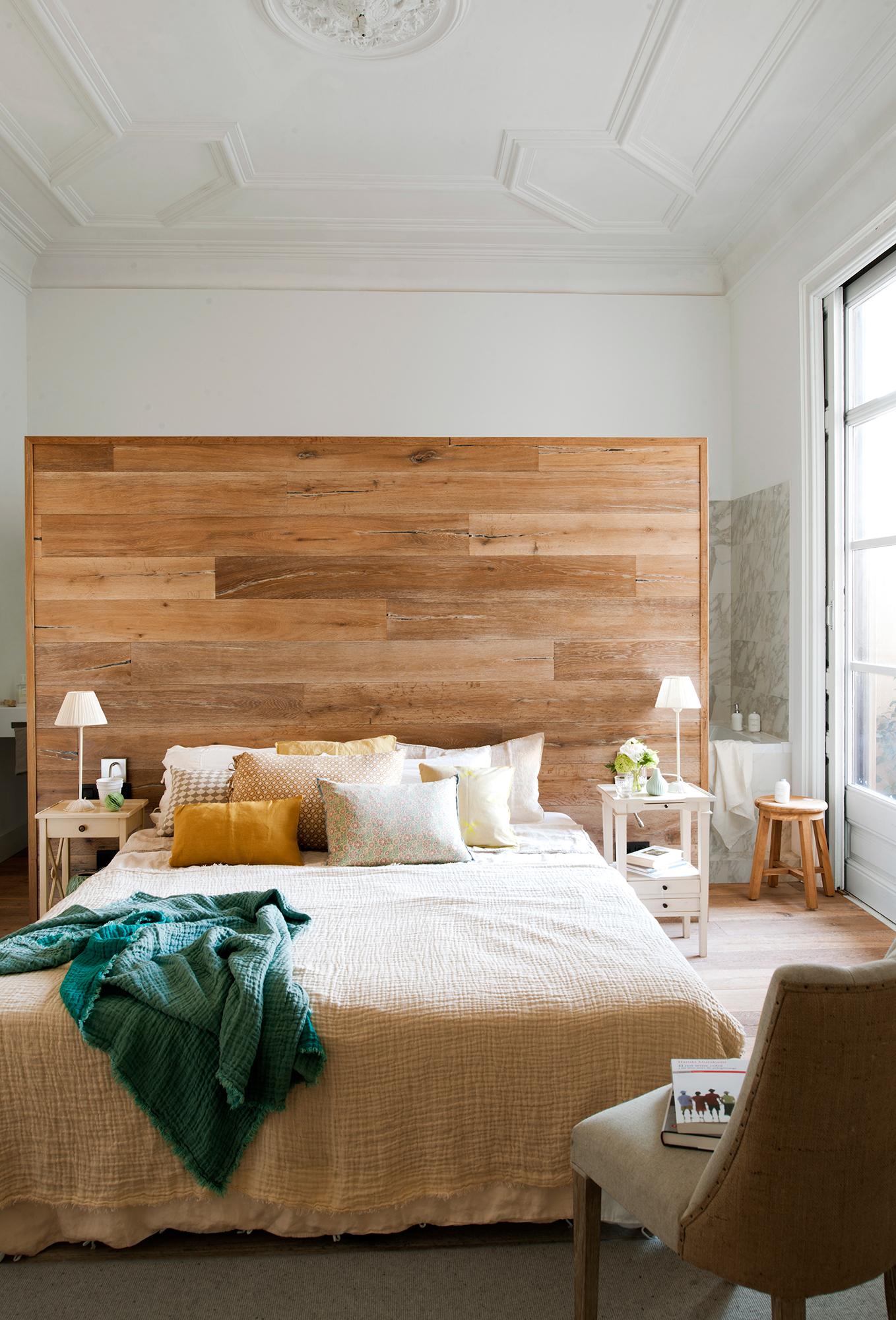 Dormitorio Y Baño ~ 20 dormitorios de todos los estilos