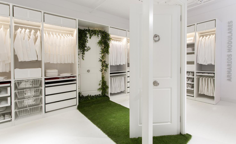Ikea abre en madrid una tienda ef mera dedicada al dormitorio - Ideas dormitorios ikea ...