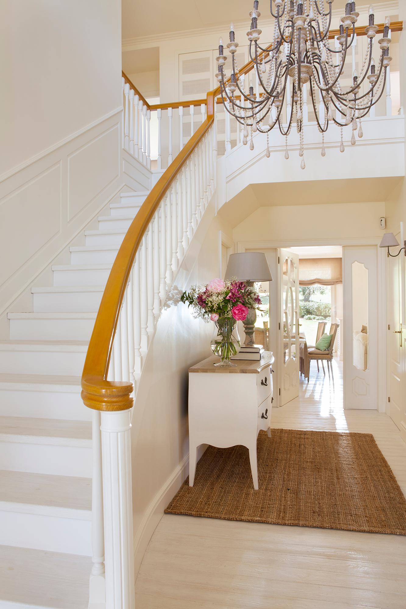 Escaleras c mo planificarlas con acierto for Como trazar una escalera de madera