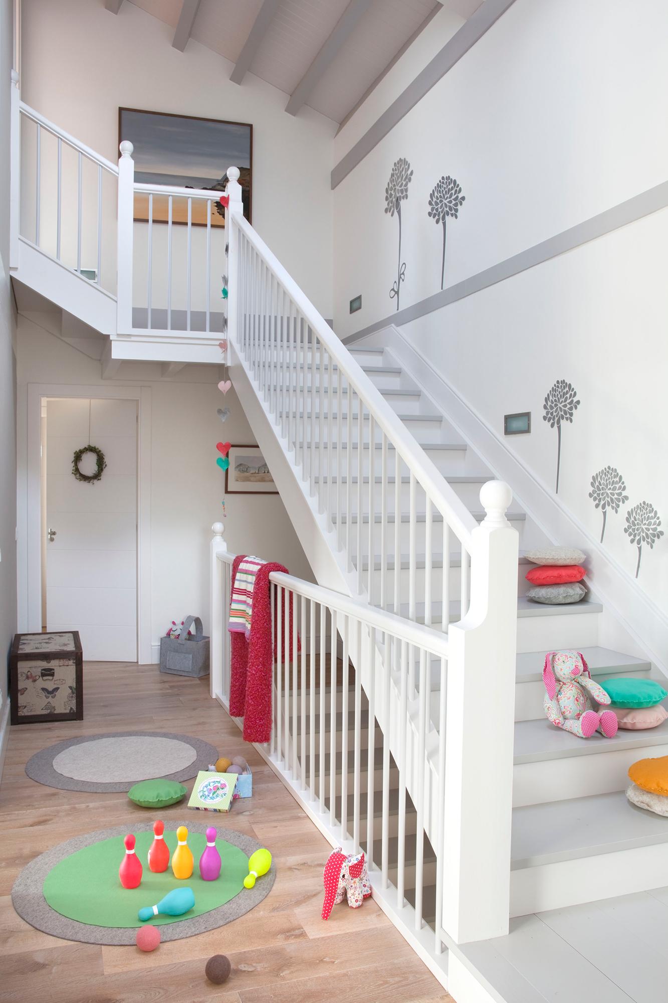 Escaleras C Mo Planificarlas Con Acierto ~ Escaleras Prefabricadas De Madera