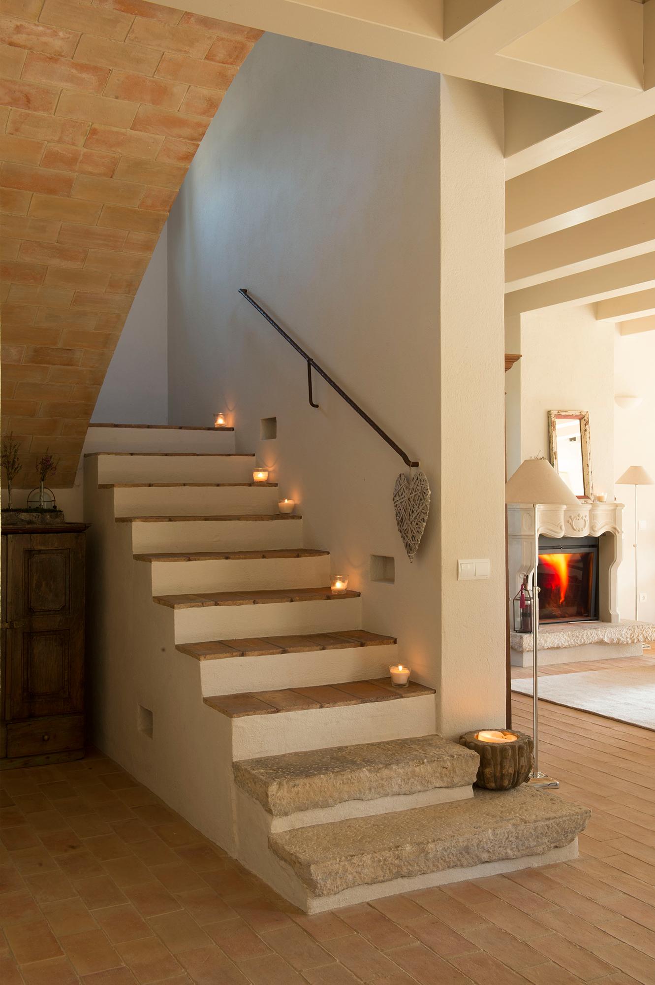 Escaleras Cómo Planificarlas Con Acierto