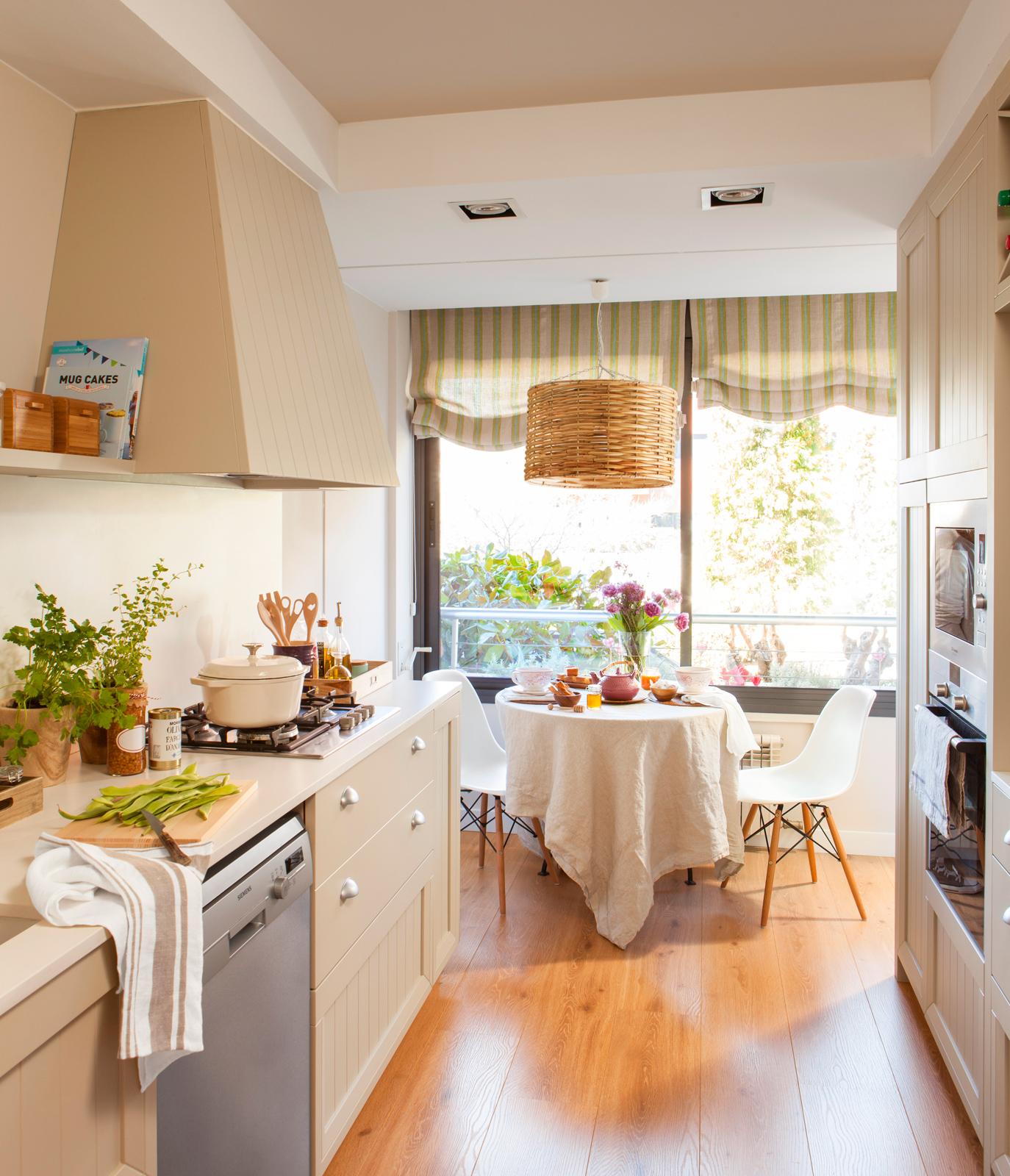 Muebles de cocina elmueble for Natura muebles