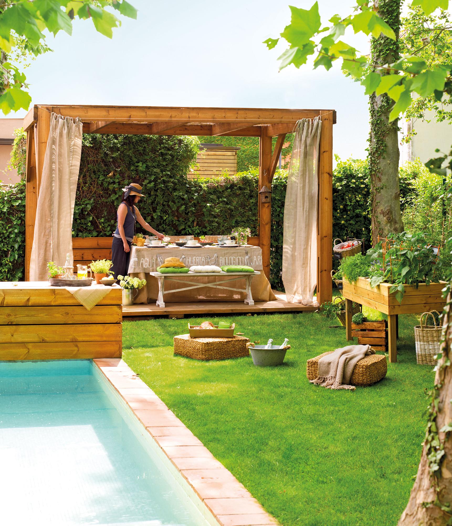 pergolas metalicas para jardin perfect pergolas metalicas para jardin with pergolas metalicas. Black Bedroom Furniture Sets. Home Design Ideas