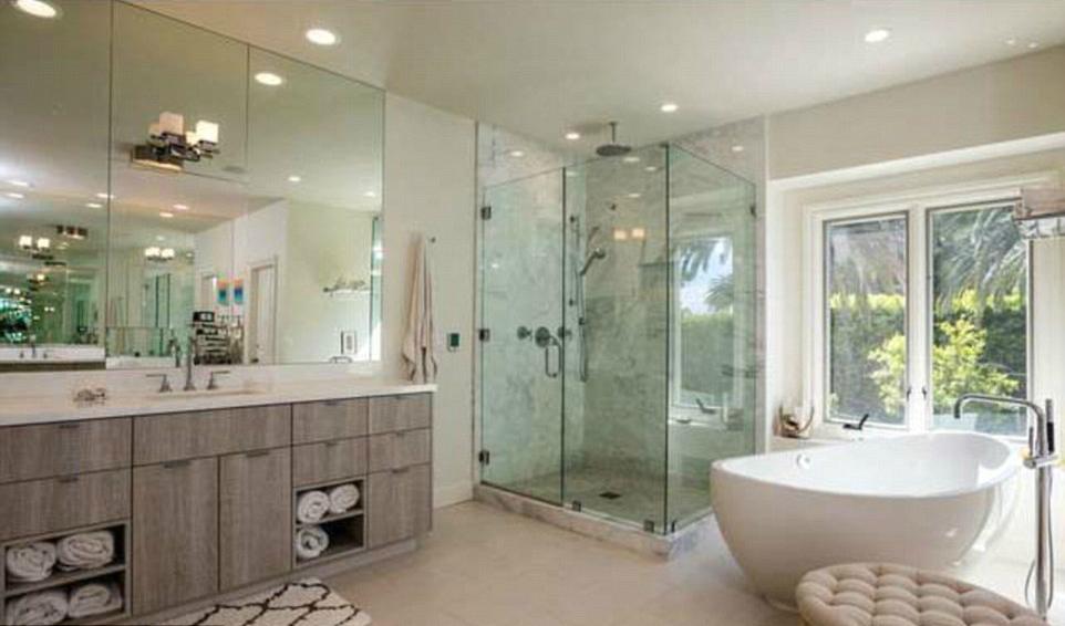 fotos duchas