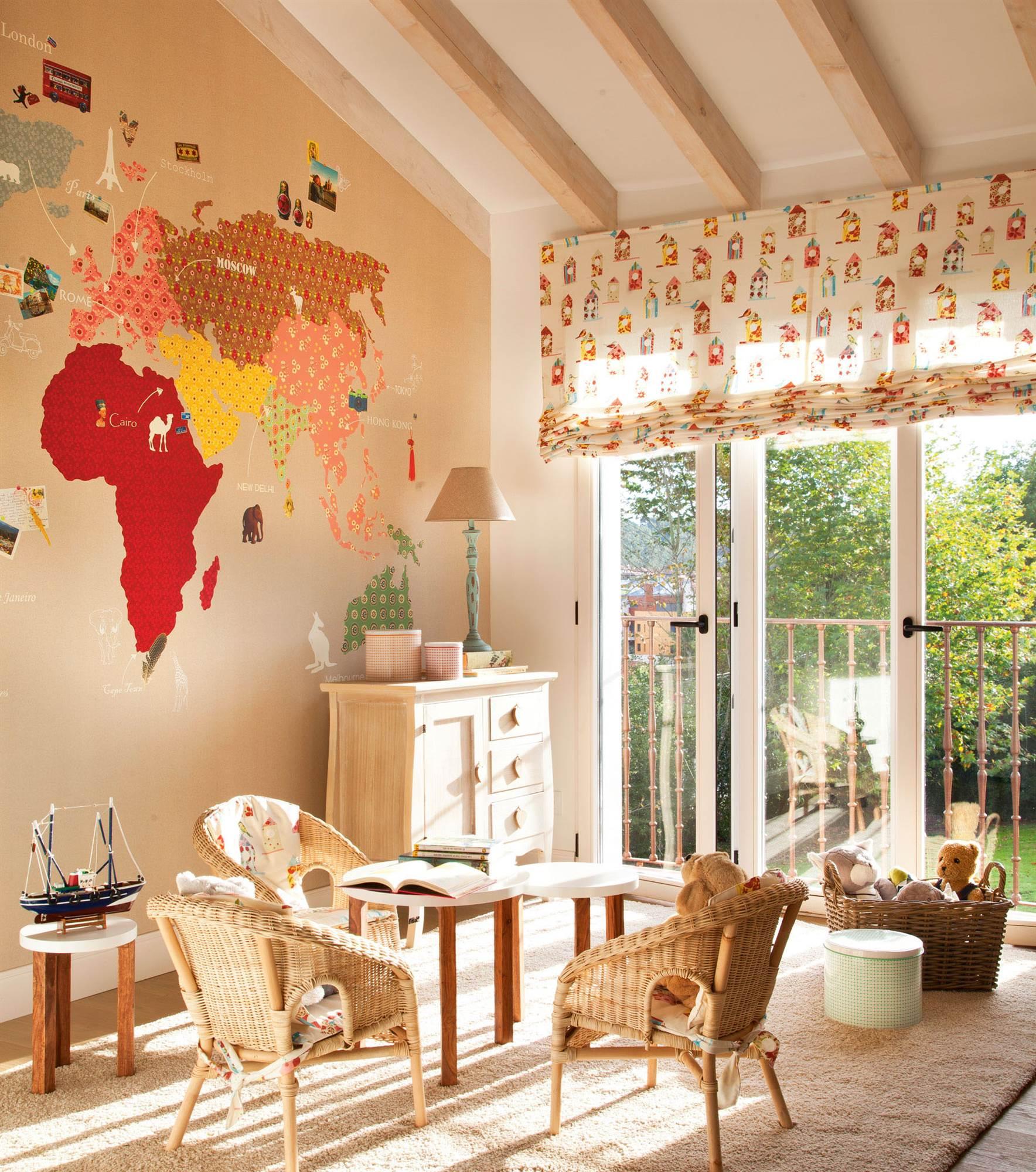 Formas de pintar paredes interiores for Formas de pintar paredes interiores