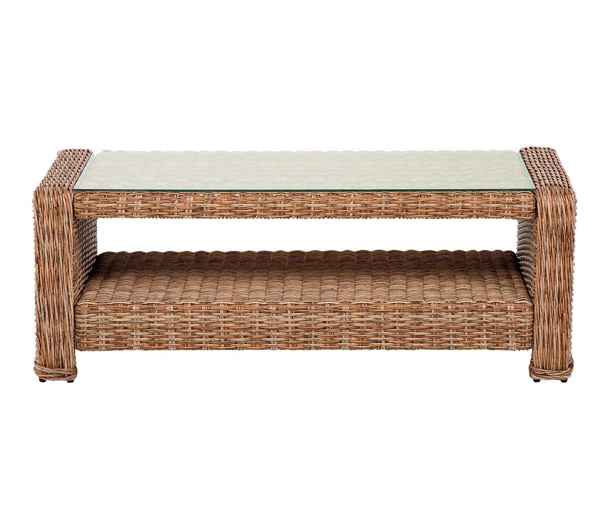 Muebles y complementos para disfrutar del exterior for Mesa cristal exterior