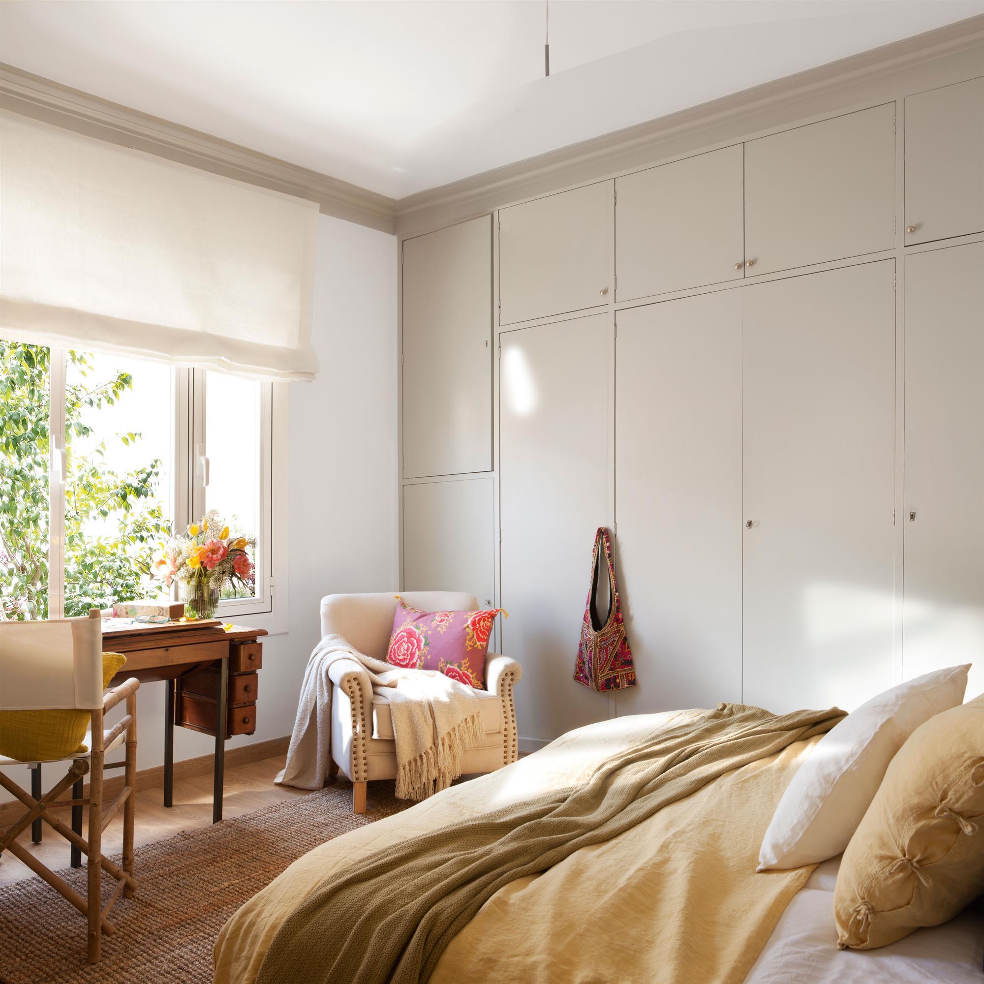 Armarios para el dormitorio - Armarios de habitacion ...