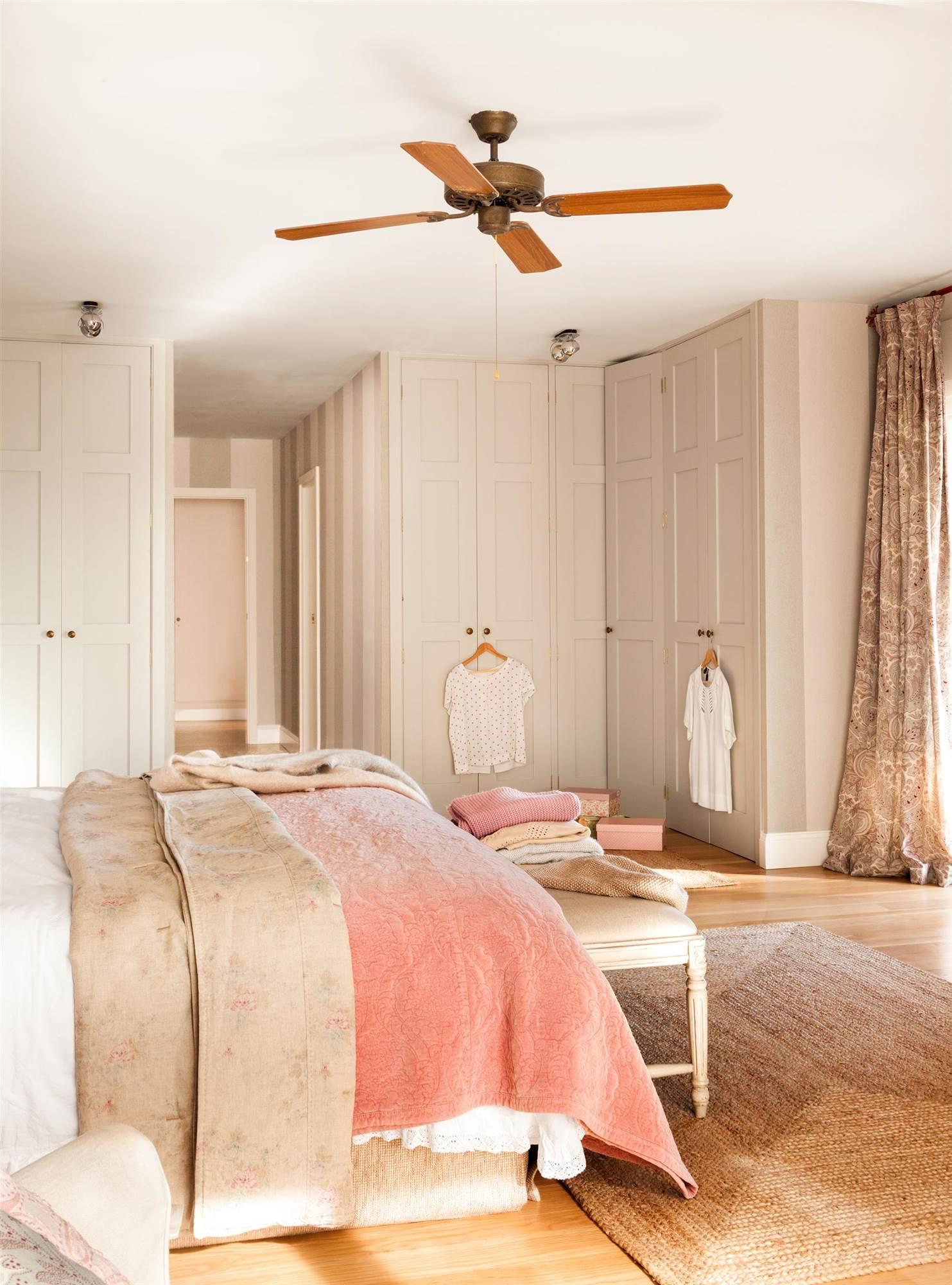 Armarios para el dormitorio - Armarios en esquina ...