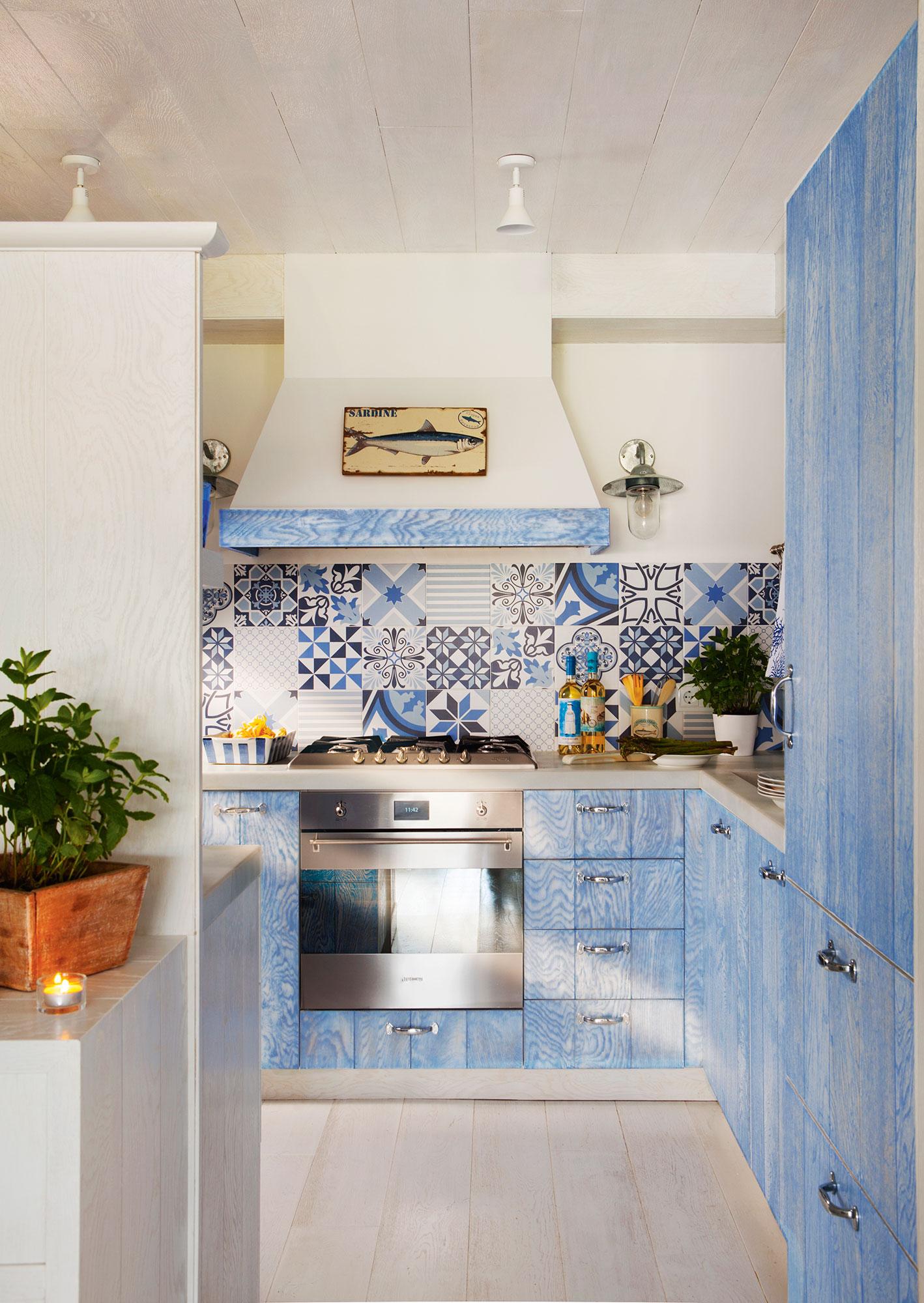827 Fotos de Muebles de cocina - Pagina 7