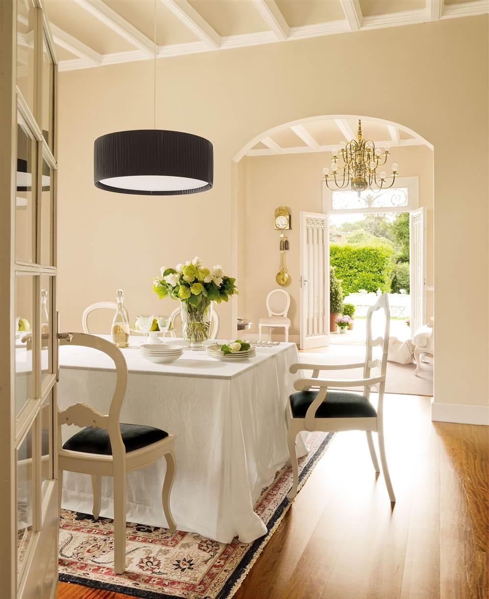 30 ideas para renovar tu casa con un bajo presupuesto Como decorar una entrada