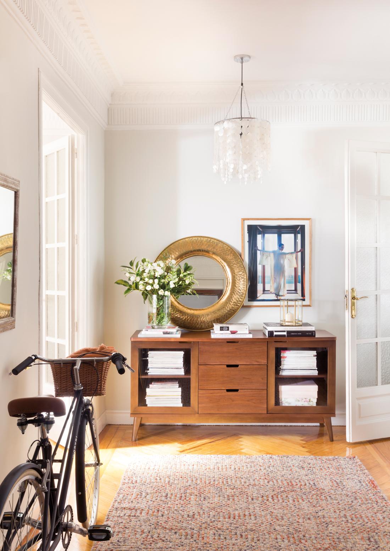 Recibidores los mejores 50 de el mueble - D casa decoracion ...