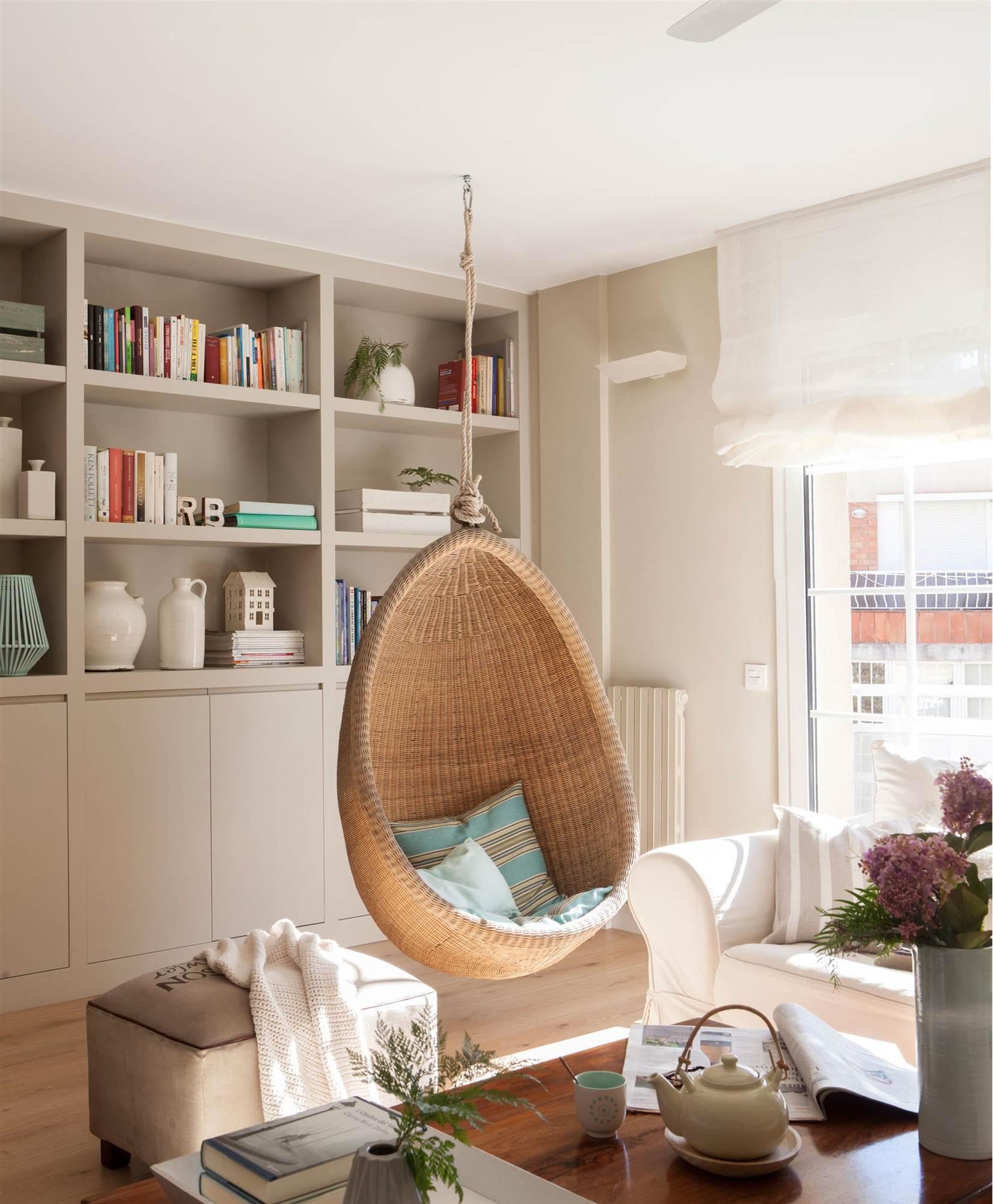 Como En Casa: Cómo Crear Un Rincón Chill Out En Casa