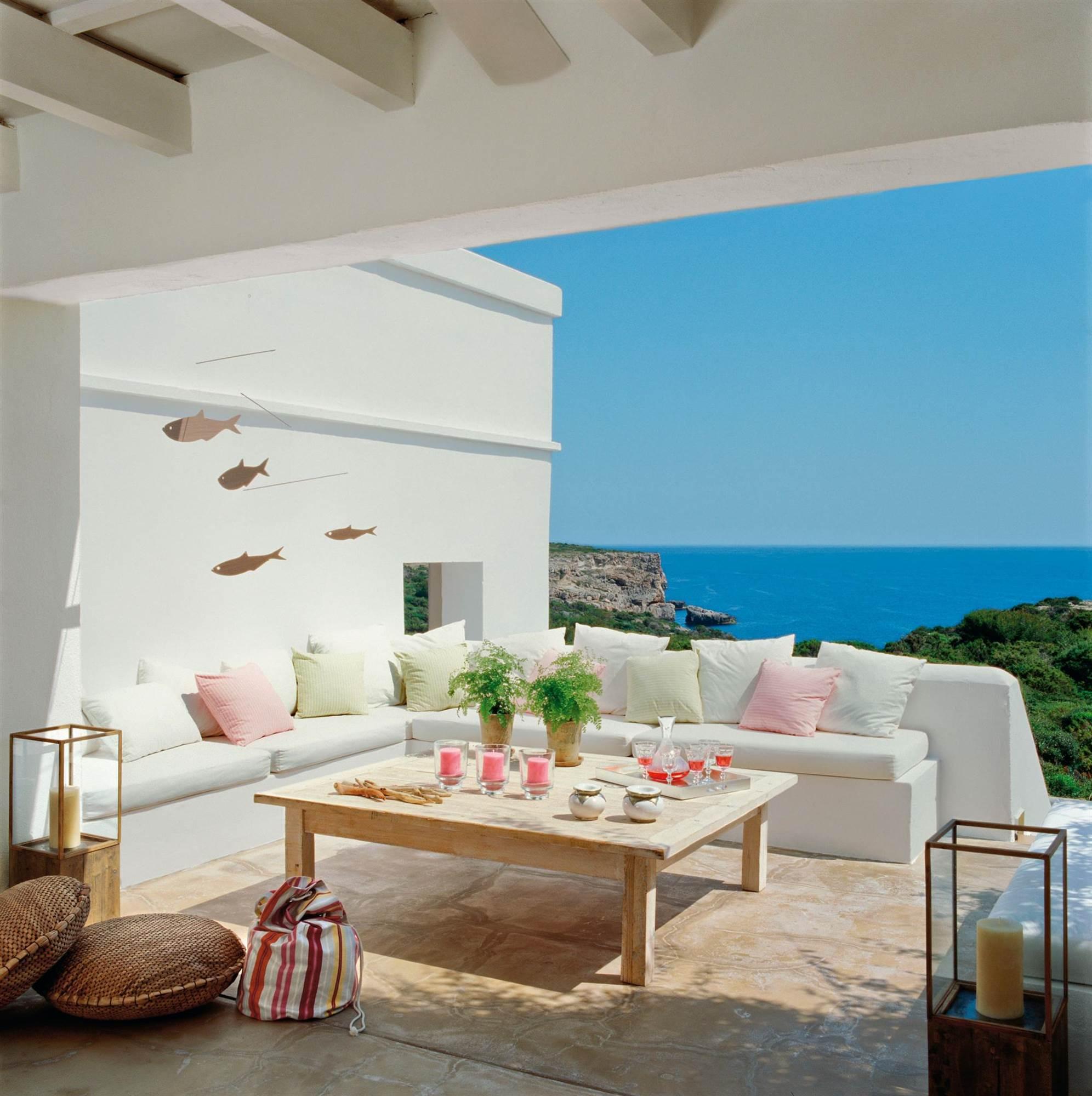 C mo crear un rinc n chill out en casa - Terrazas chill out decoracion ...