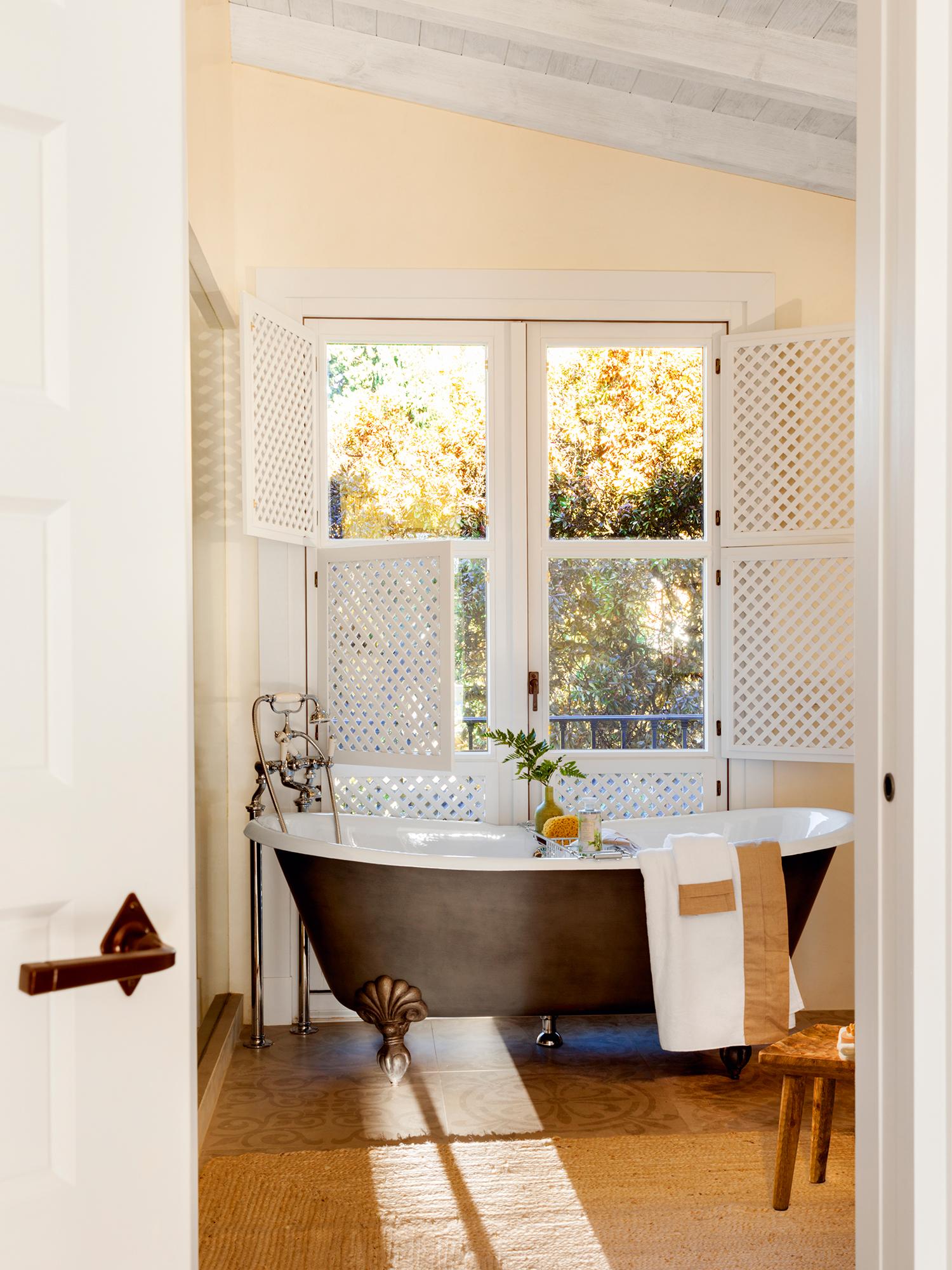 Ba era o ducha pros y contras y claves para elegir - Baneras vistas ...