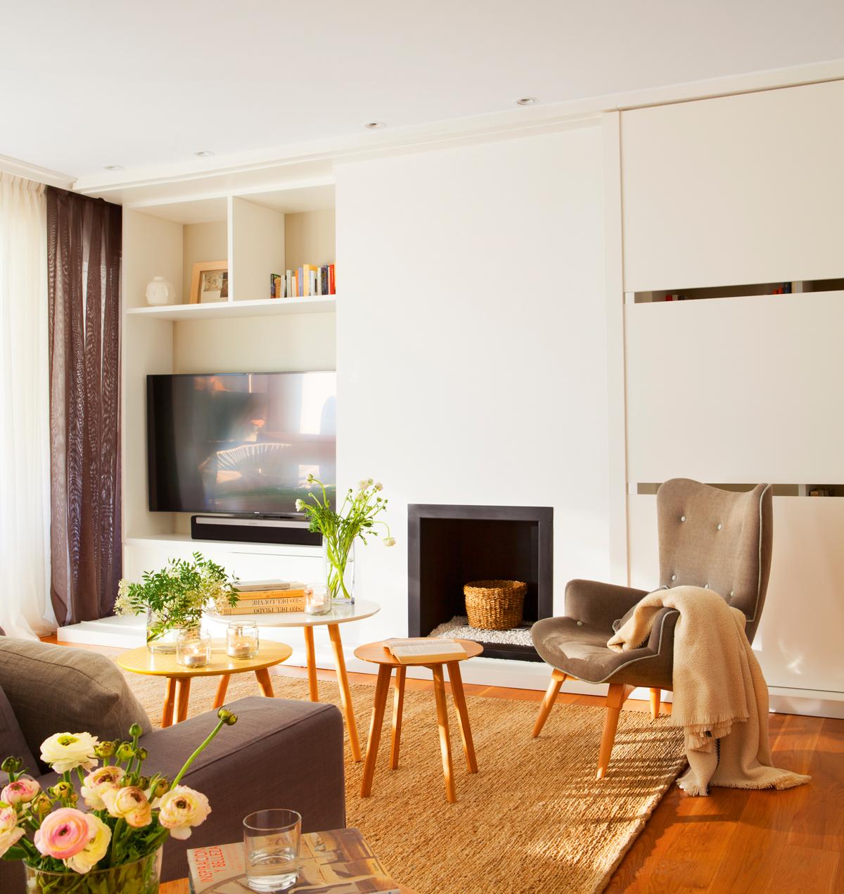 Fibra Natural El Mueble