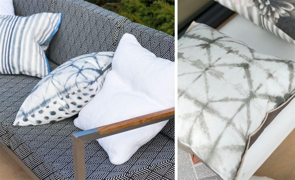 Tendencias de verano en textiles de exterior - Designers guild telas ...