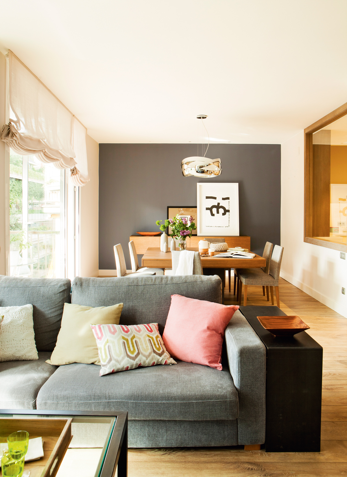 app decoracion de interiores amazing saln con vigas de