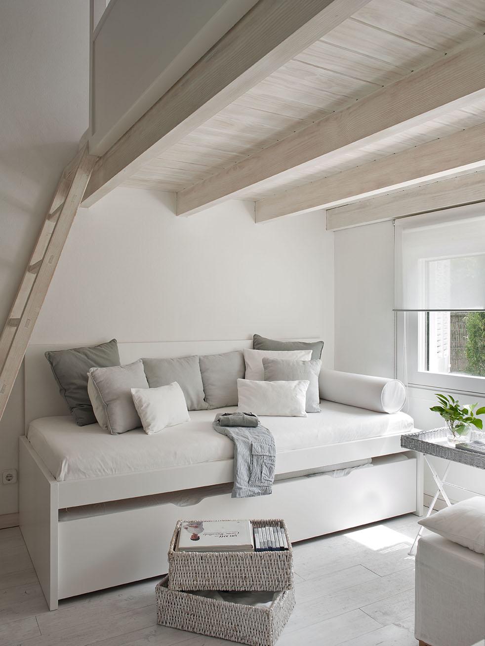 5 casas peque as bonitas ideas de decoraci n - Conillas garden center ...