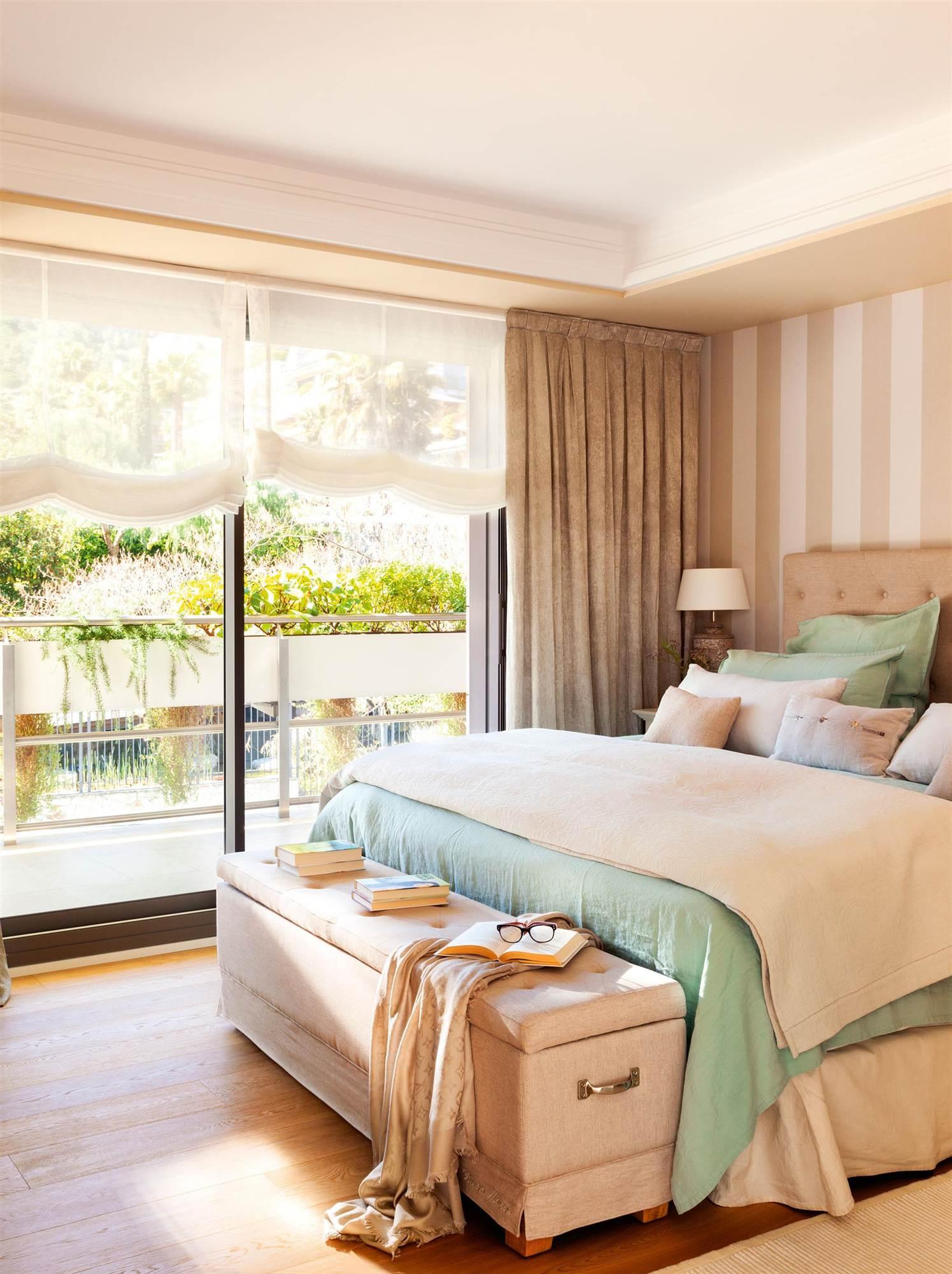 Banquetas pr cticas y decorativas - Banquetas dormitorio ...