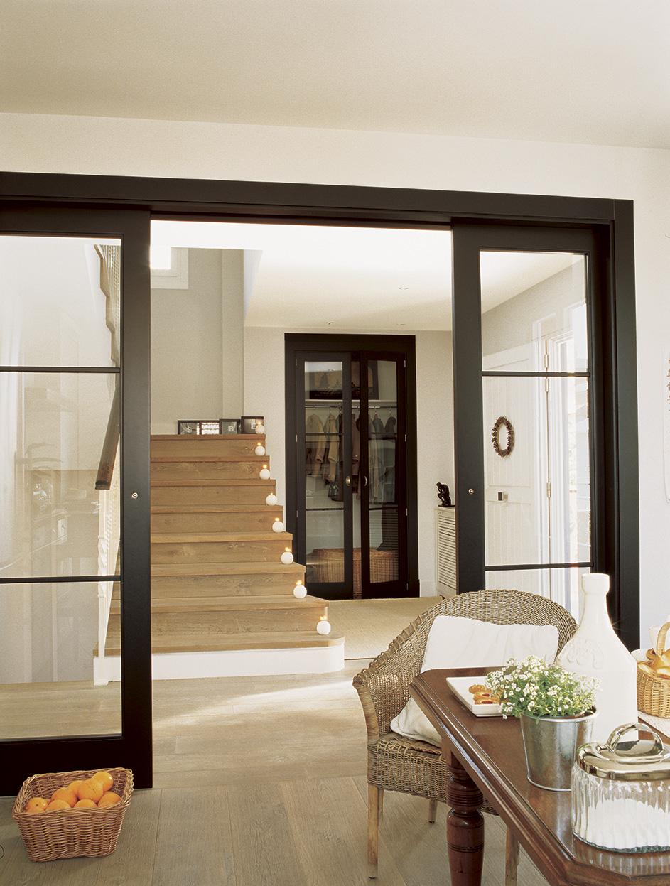 La casa de las ventanas m gicas for Especial cocinas el mueble