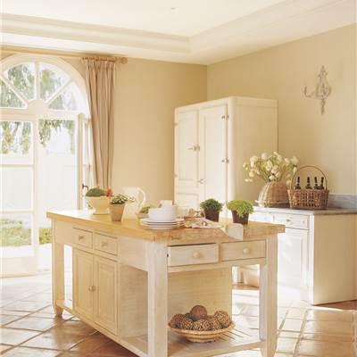 Muebles de cocina elmueble - Becara catalogo muebles ...