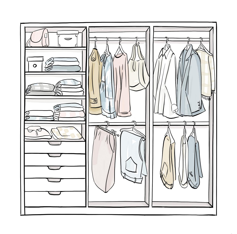 Ideas para espacios peque os for Dormitorio 2x3