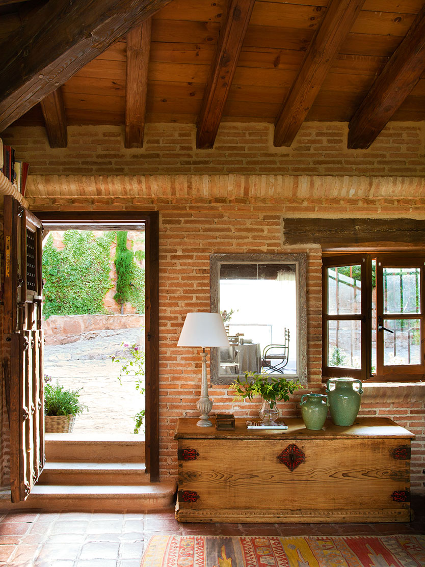 El abc de la casa ecol gica - Casa diez cocinas ...