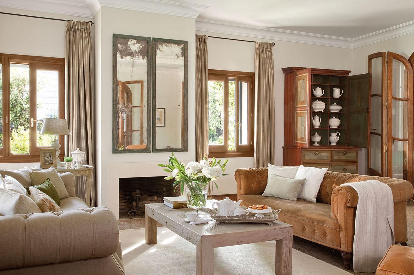 Una Casa En La Toscana Con Sorpresa