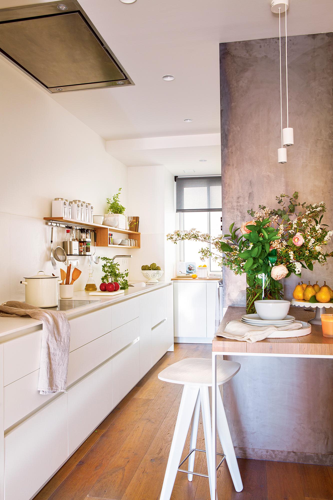 Muebles de cocina elmueble for Muebles altos de cocina