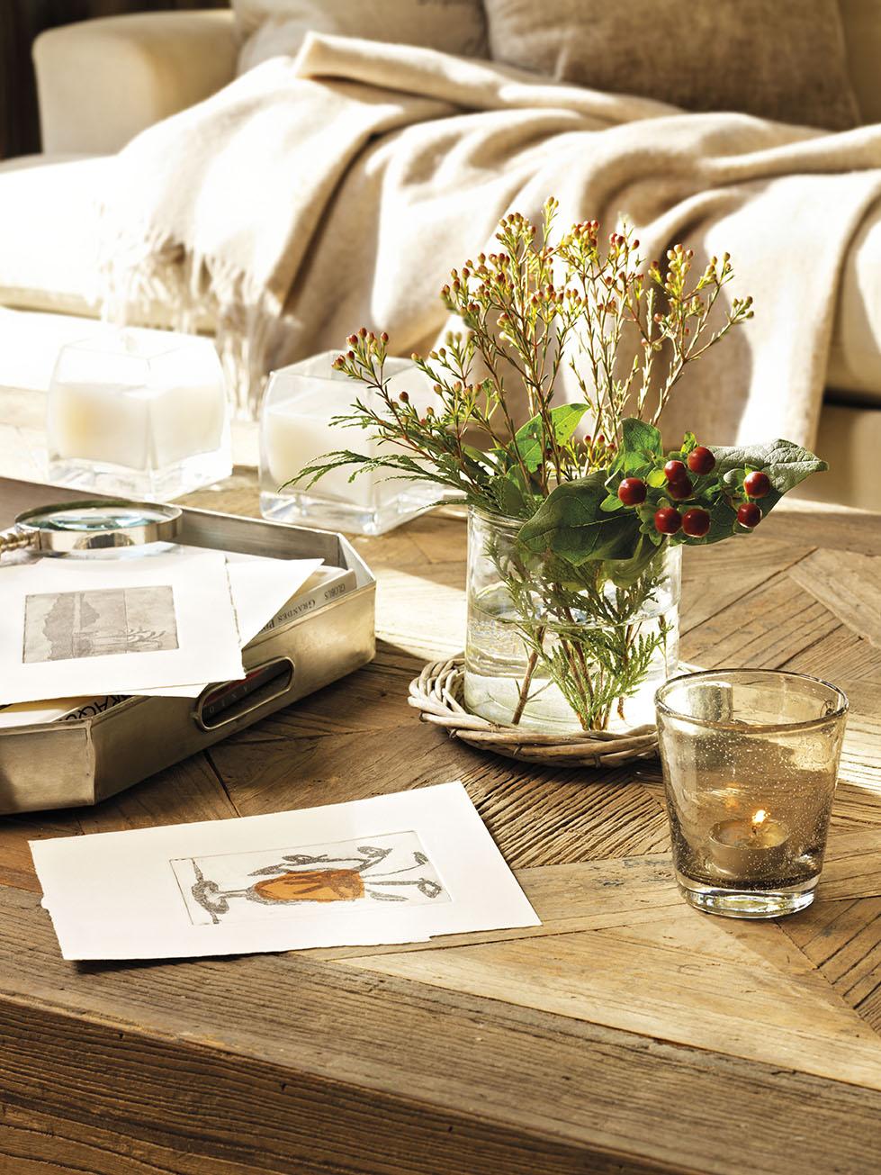 Una casa para vivir en familia - Vivir en una casa de madera ...