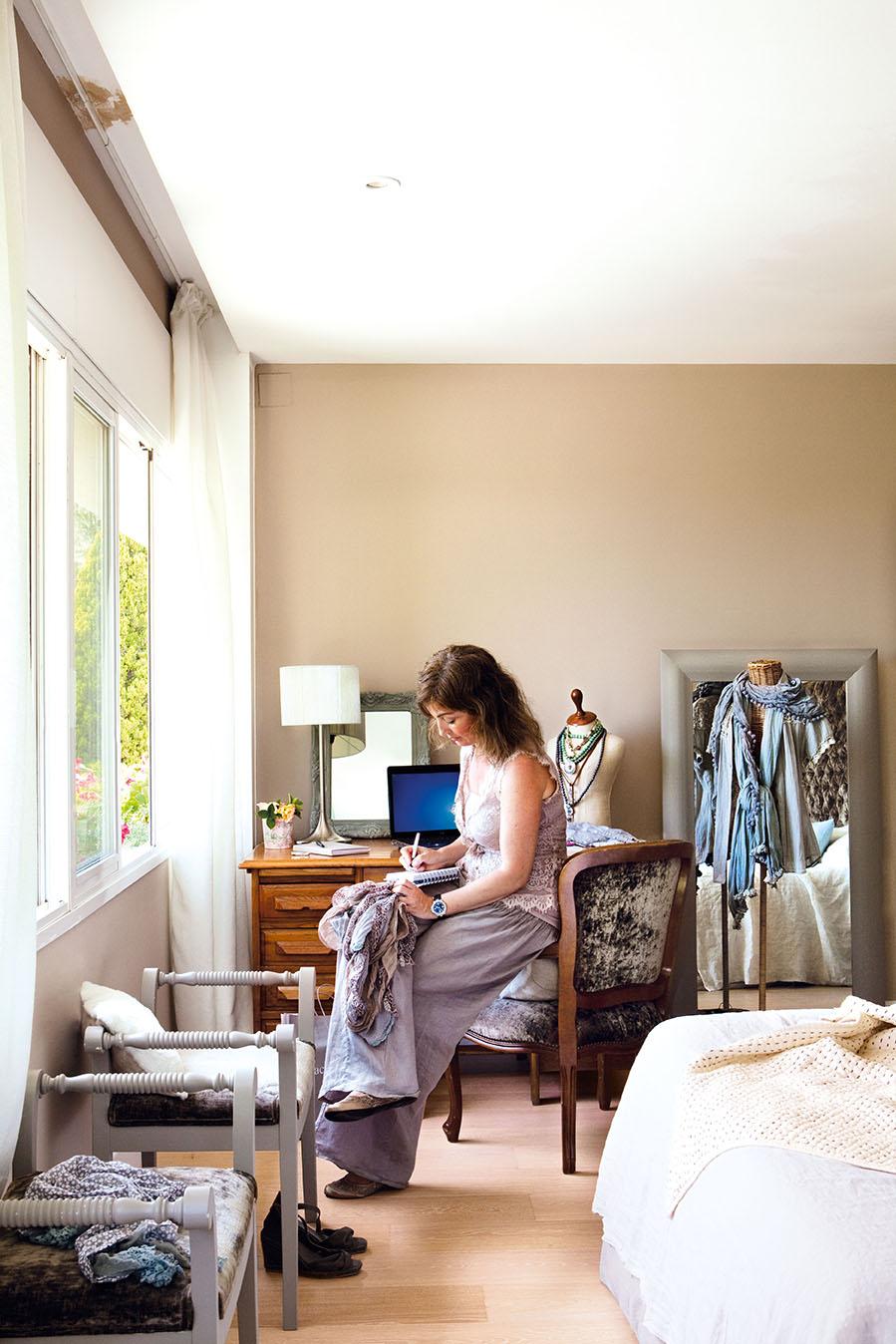 Una Casa Cuidada Con Mucho Mimo # Muebles Penalver