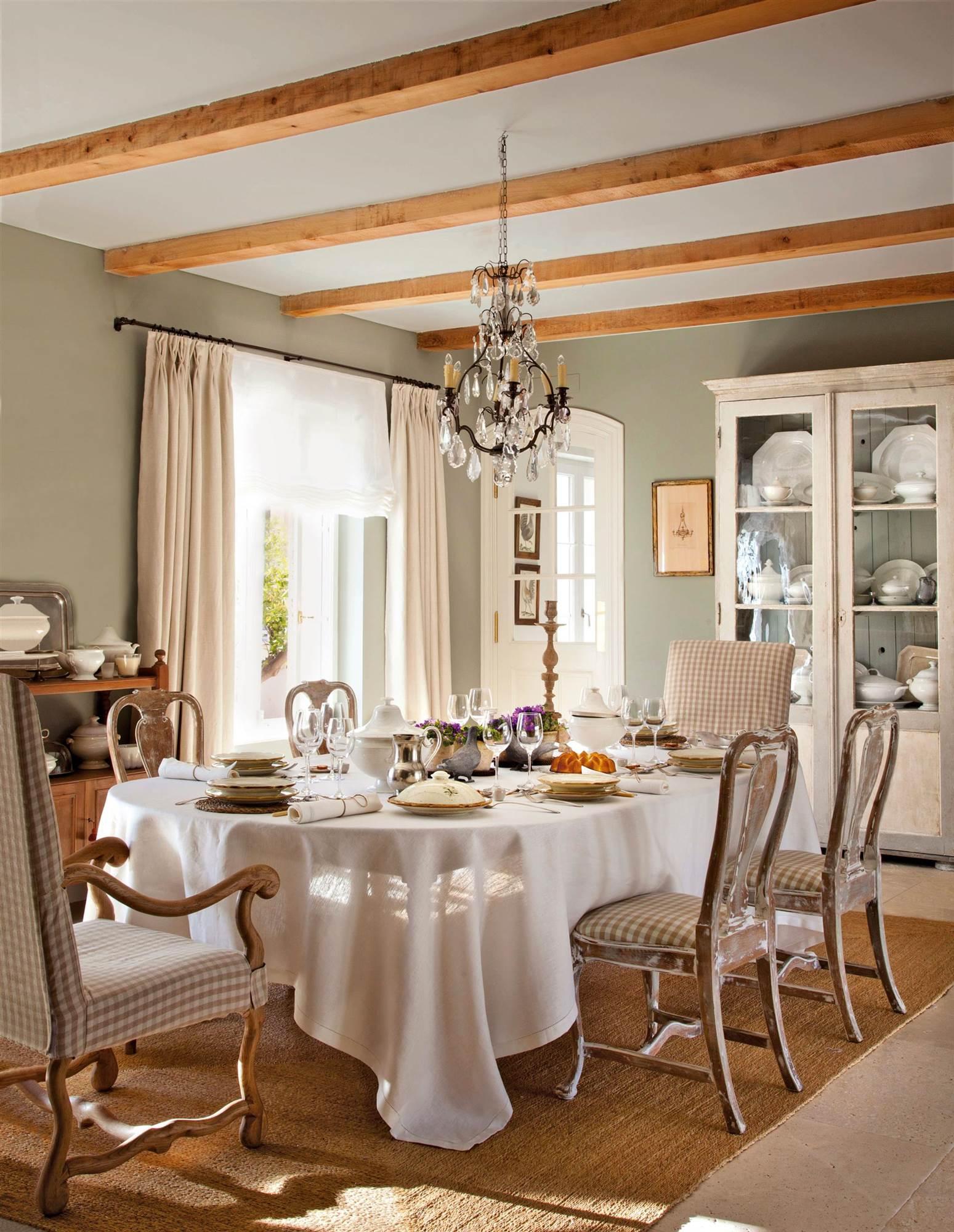 Paredes comedor fabulous ideas para decorar las paredes - Decorar paredes comedor ...