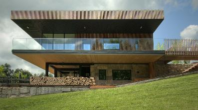 """Las casas """"pasivas"""": Edificios de consumo casi nulo"""