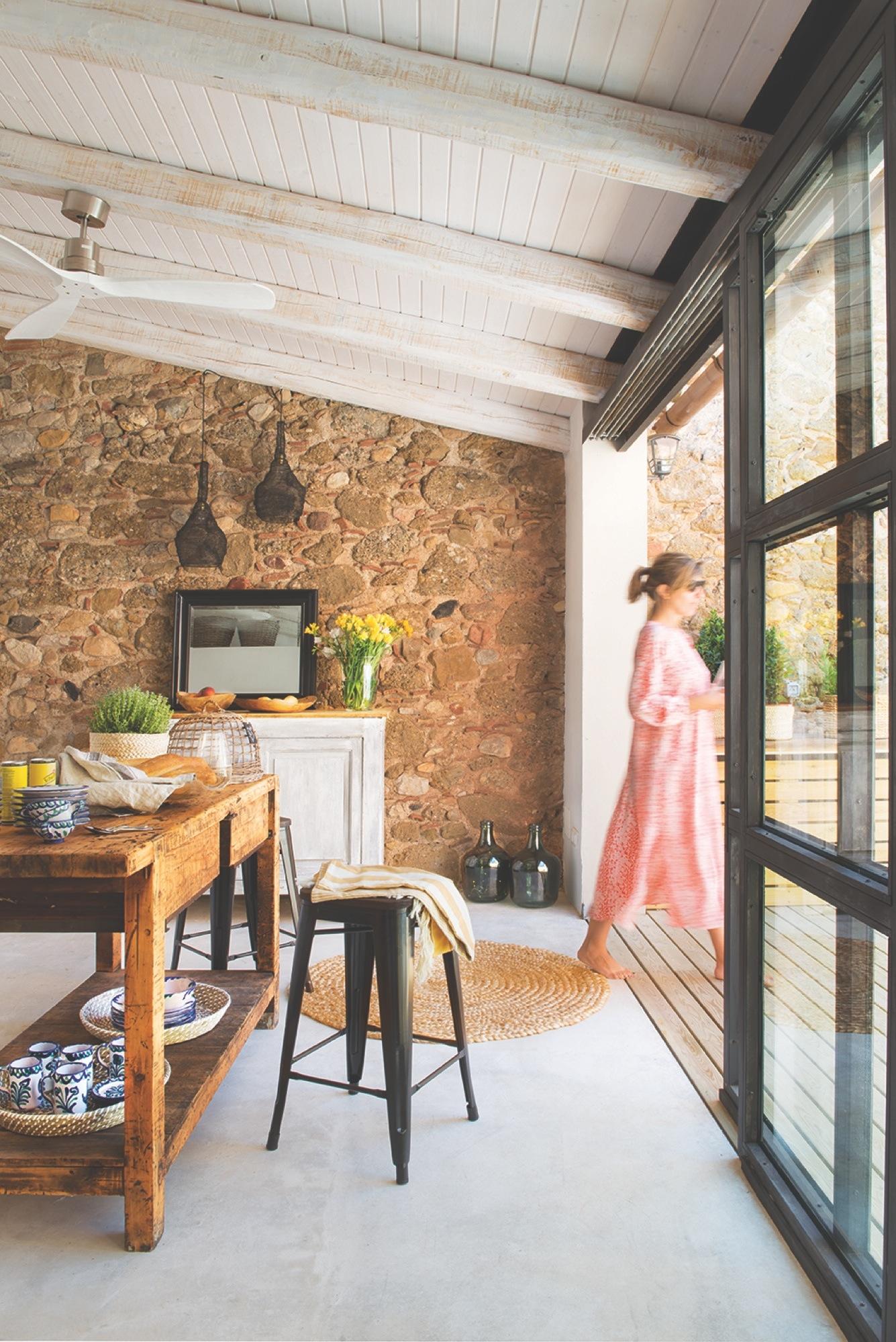 Las mejores casas de verano de el mueble for Articulos terraza
