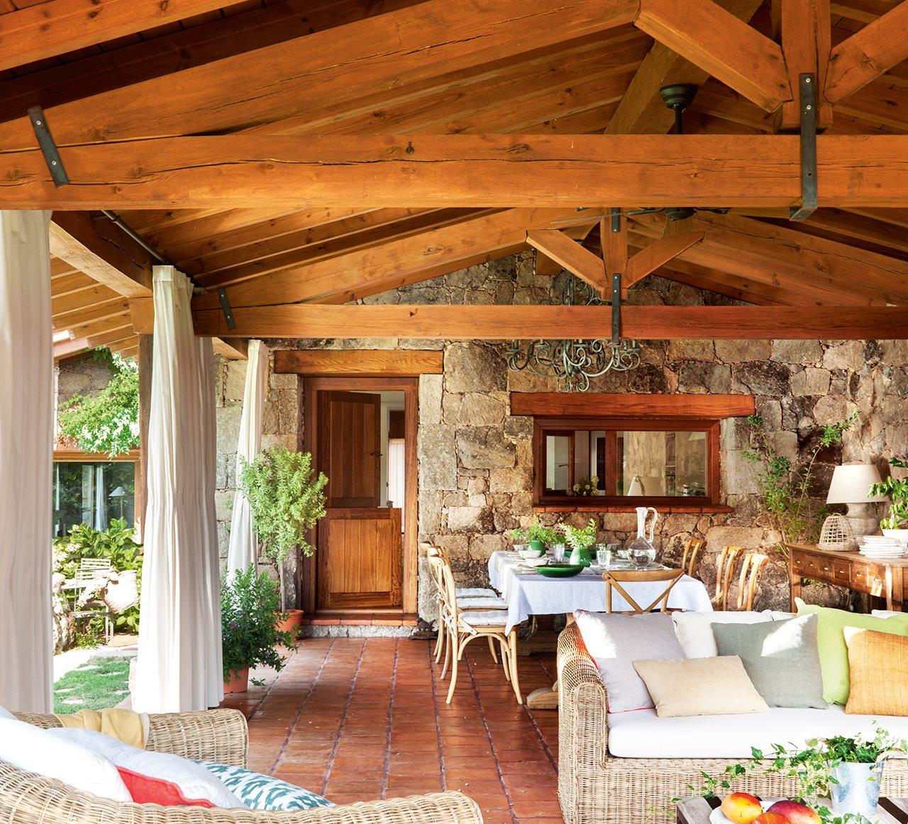 Las mejores casas de verano de el mueble - Casas de campo el mueble ...