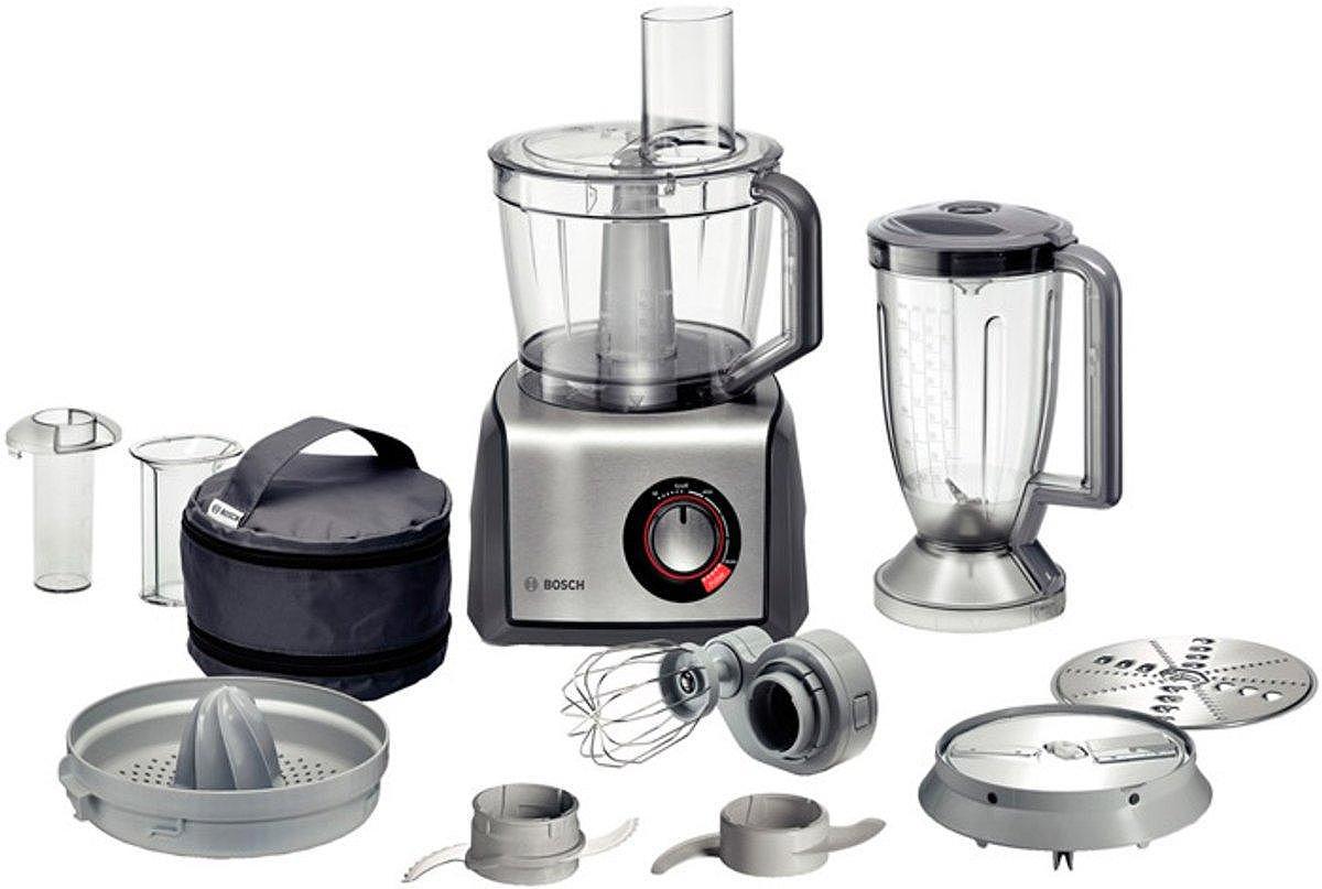 Robots domésticos: las últimas novedades de limpieza y en la cocina