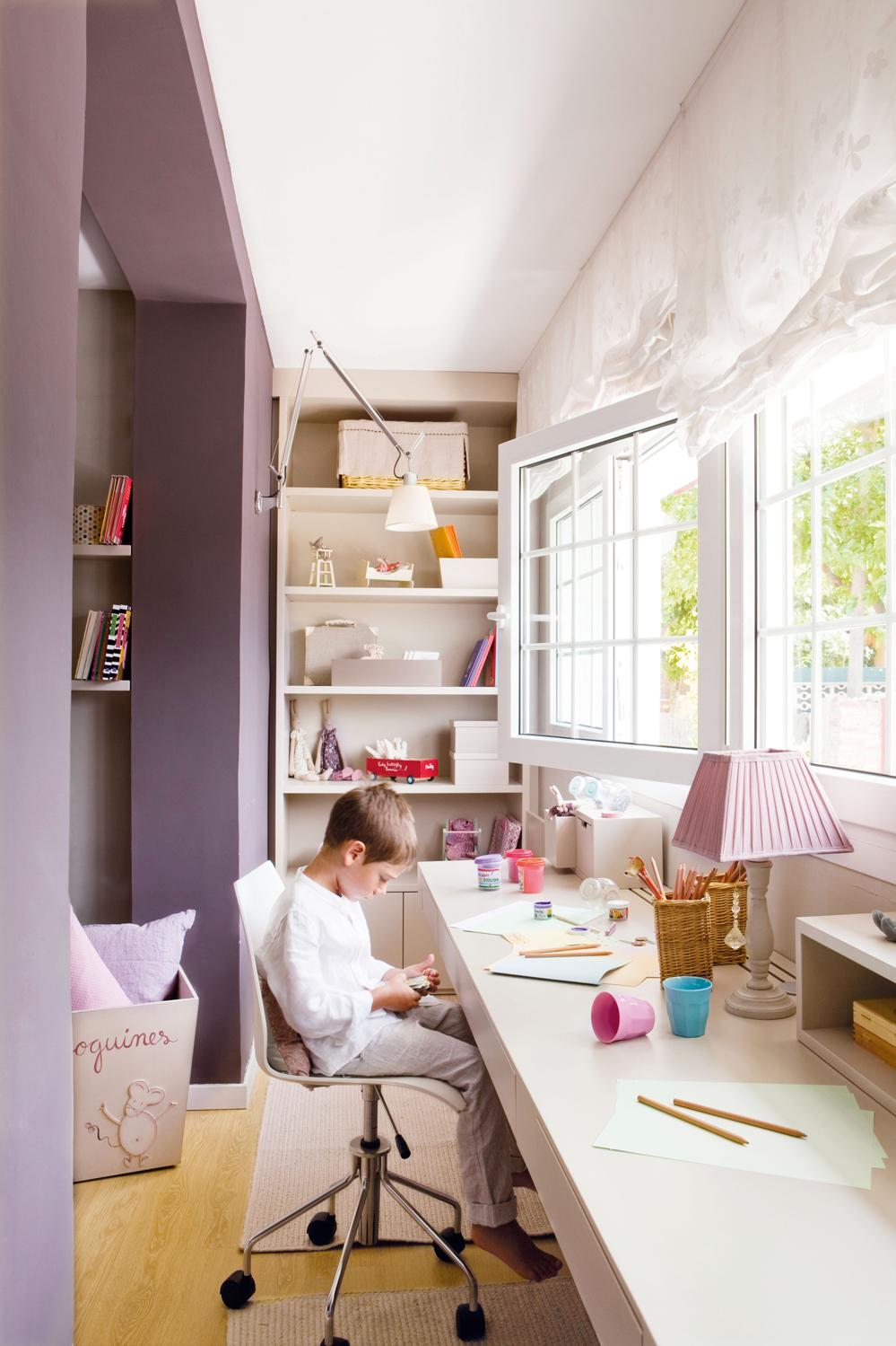 Feng Shui Office Desk L Shape