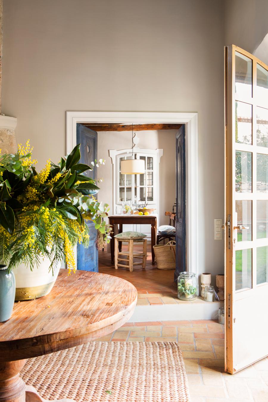 Ideas Para Reformar Una Casa Vieja Stunning Reforma Casa Antigua