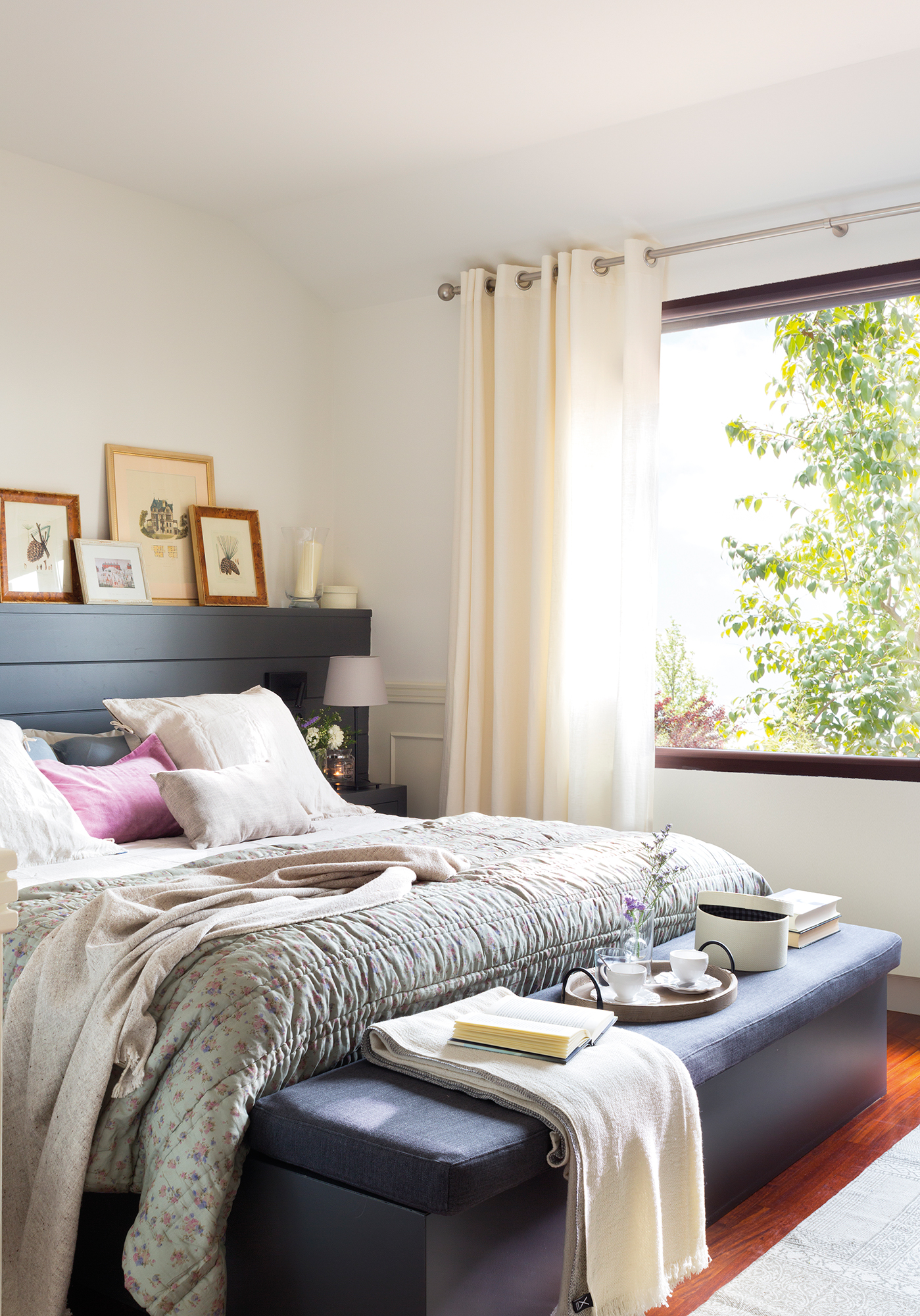 Camas - Sofa dormitorio ...