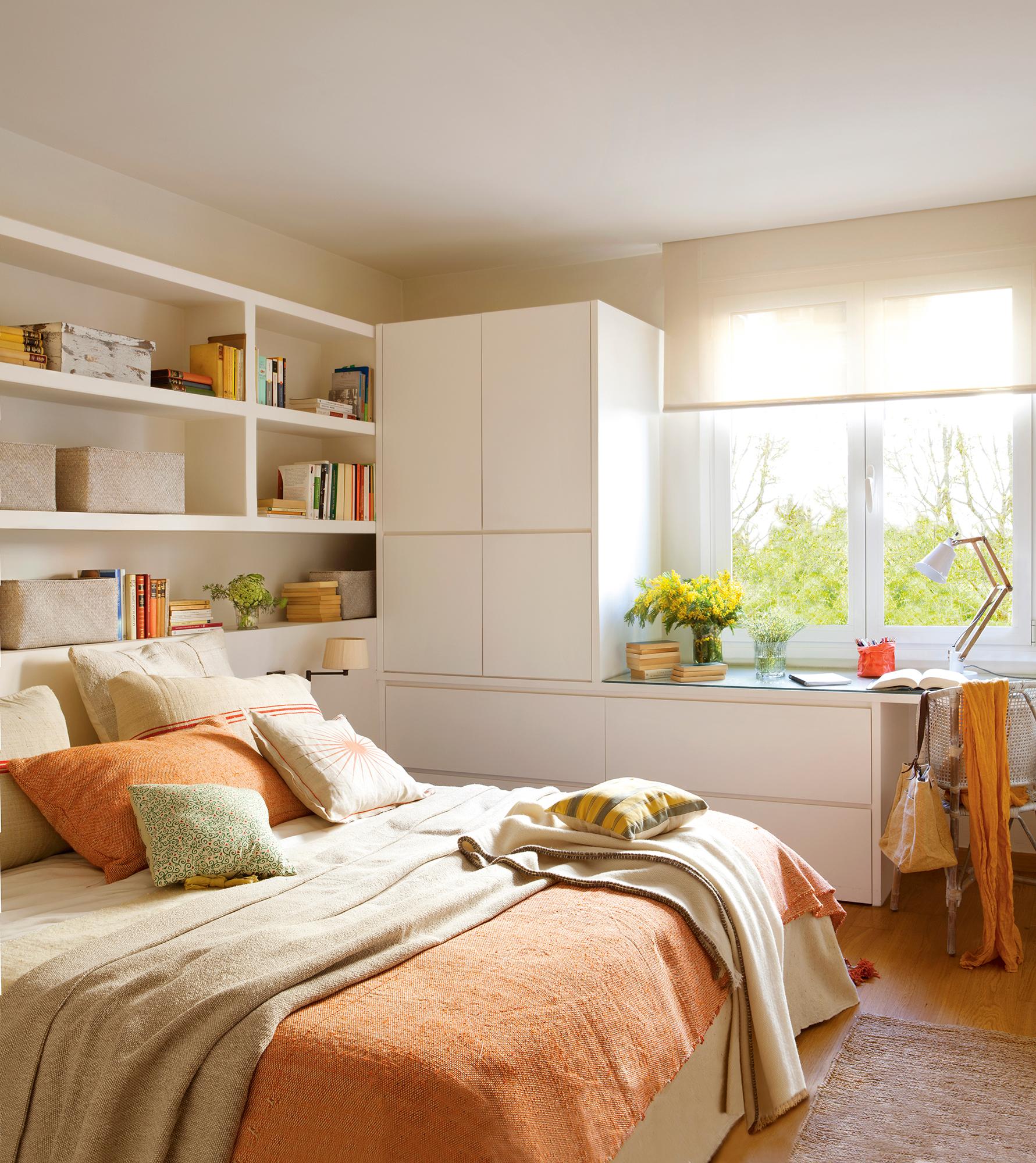 726 fotos de armarios - Dormitorio a medida ...