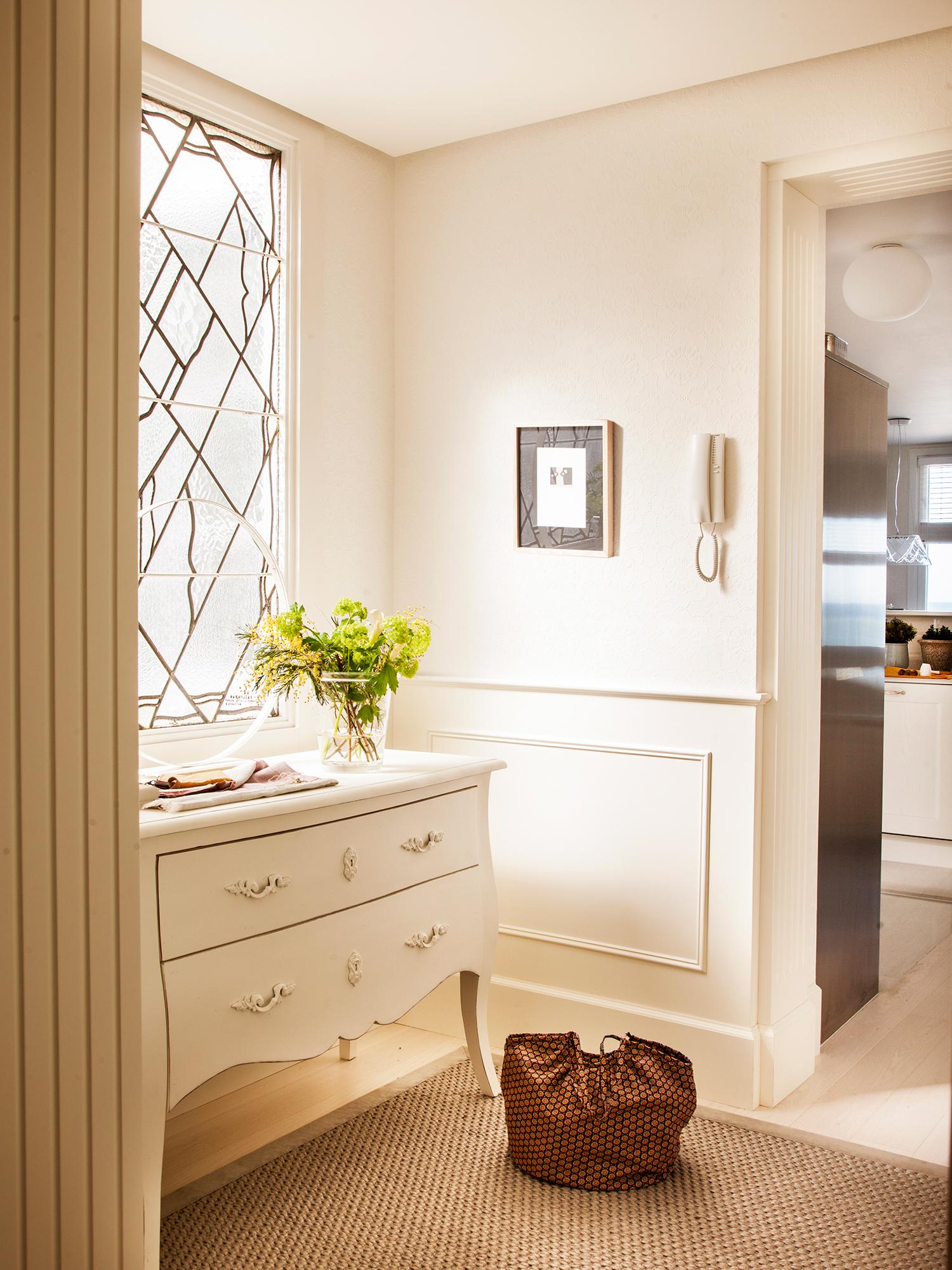Recibidores los mejores 50 de el mueble - Fotos de comodas ...