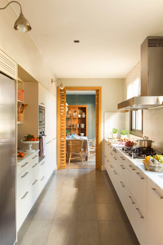 Gu a total planifica la cocina de tu vida - Planifica tu cocina ...