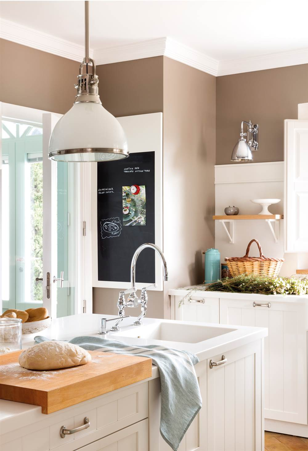 Gu a total planifica la cocina de tu vida for Planifica tu cocina